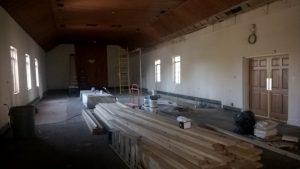church-demolition